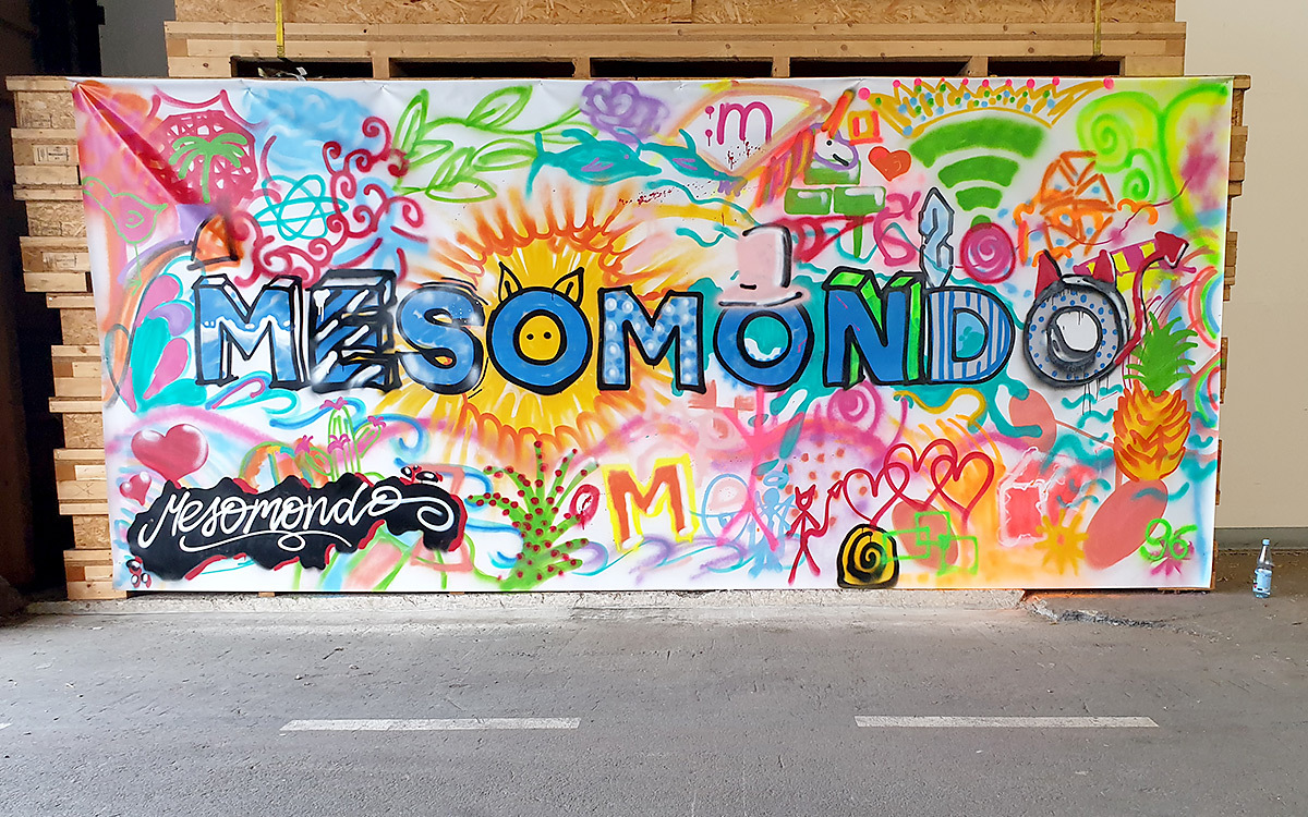 Holtmann auszubildende graffiti aktion 14